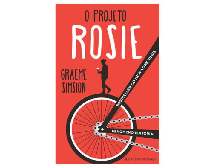 DIA 32   O Projecto Rosie