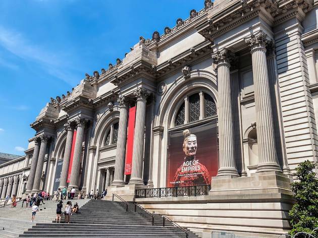 The Metropolitan Museum of Art, New York, art, drawing, Beaux-Arts
