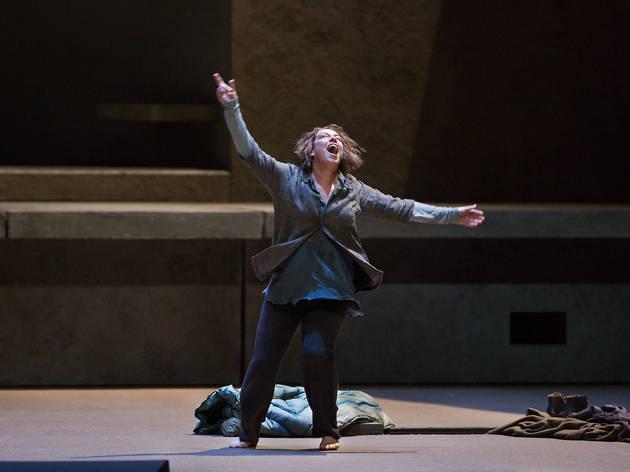Elektra at the Metropolitan Opera