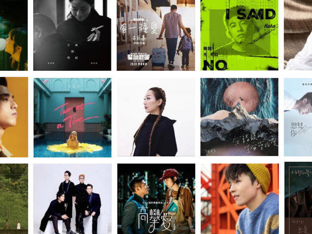 Vote for your favourite songs and artists at the 2020 Joox Top Music Award