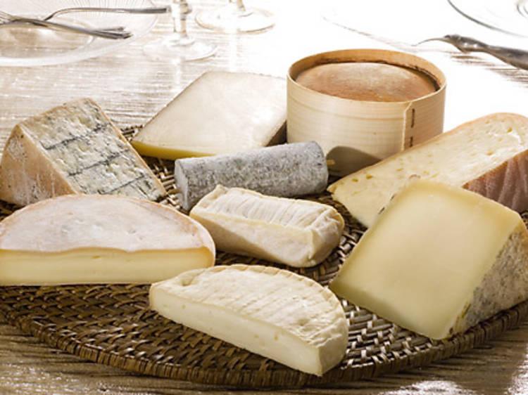 L´Affineur de fromage
