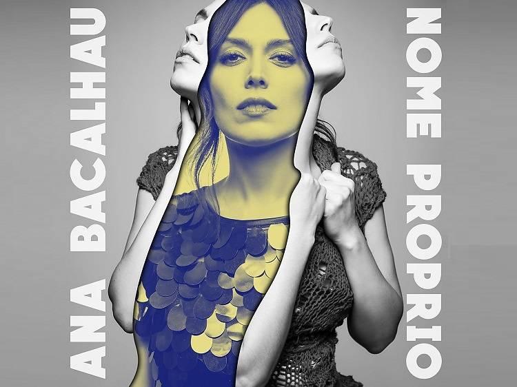 Dia 33: Ana Bacalhau - Nome Próprio