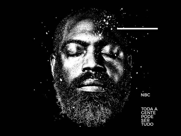 NBC - Toda a Gente Pode Ser Tudo