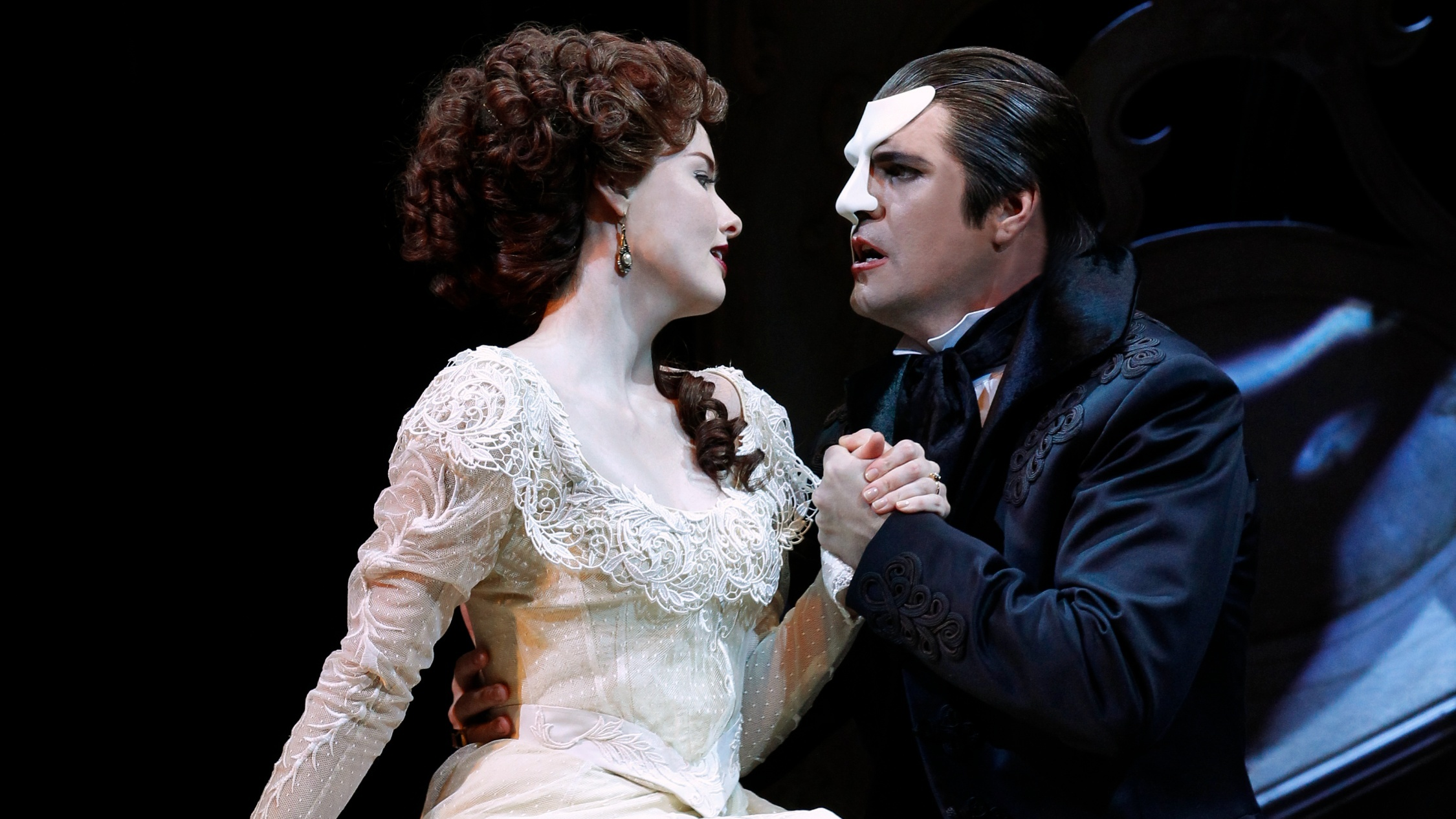 Andrew Lloyd Webber's biggest musicals are now streaming free on YouTube