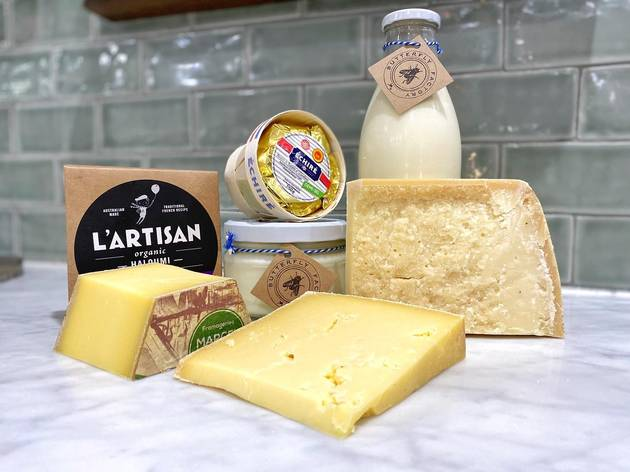 The best cheese delivery in Melbourne