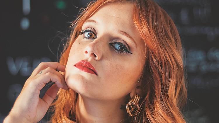 Música, Carolina Deslandes
