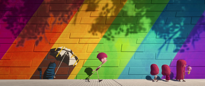 Há uma nova animação para ver na Netflix: apresentamos-lhe os manos Willoughby