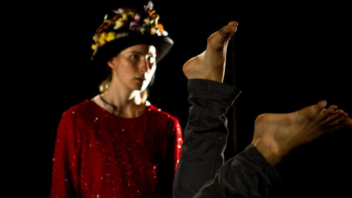 O programa online do Balleteatro decorre até 15 de Maio