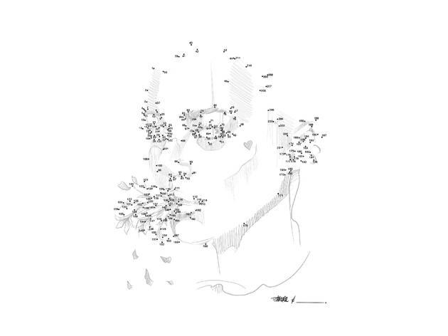 Sebenta da Quarentena, Ilustração, Tamara Alves