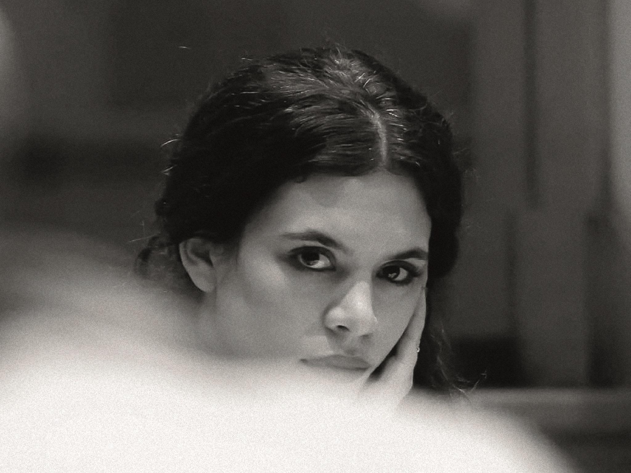 Teatro, Actriz, Teresa Coutinho