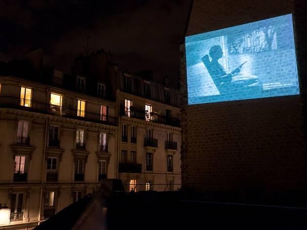 Le cinéma associatif La Clef organise des projections en plein air!