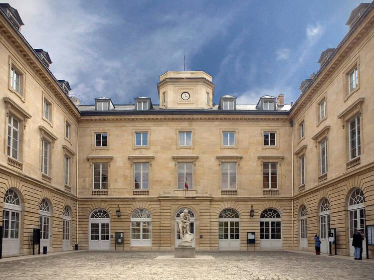 Suivre gratuitement les cours du prestigieux Collège de France