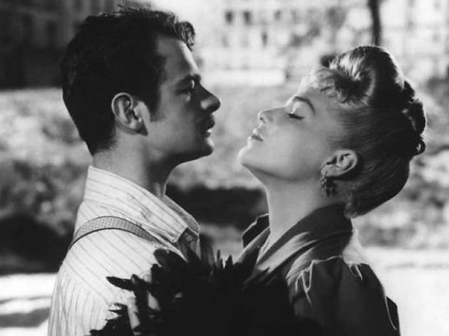 Aquela Loura de Jacques Becker (1952)