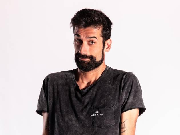 Comédia, Humor, Stand Up, António Raminhos