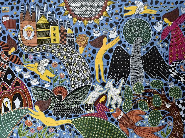 Como está a saúde mental da arte em tempo de pandemia?