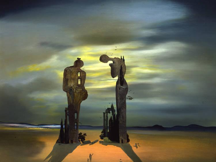 Dreams of Dalí de Salvador Dalí