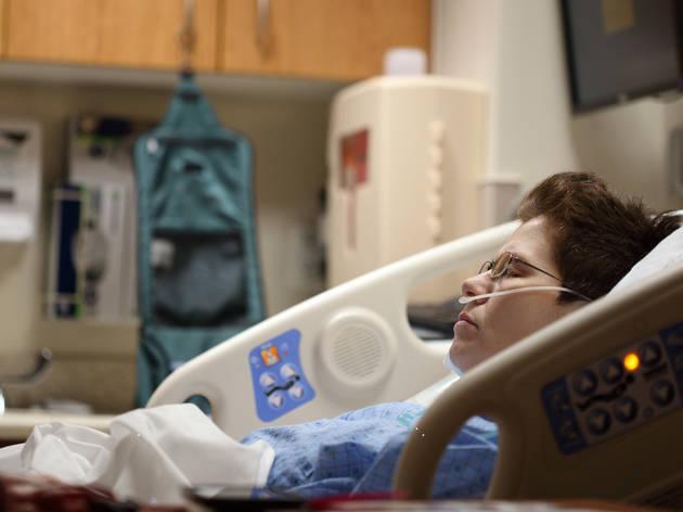 Hospital patient generic