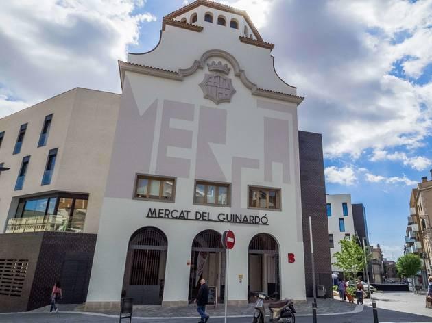 Mercat del Guinardó, Barcelona