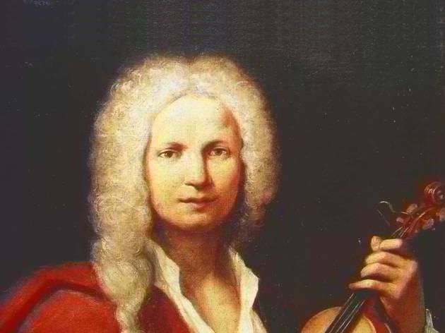 Música, Clássica, Antonio Vivaldi