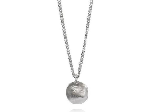 Mel Jewel, jóias, prata, colar, acessórios