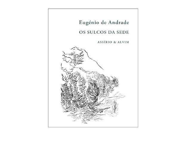 Eugénio de Andrade, livro, poesia, Flâneur