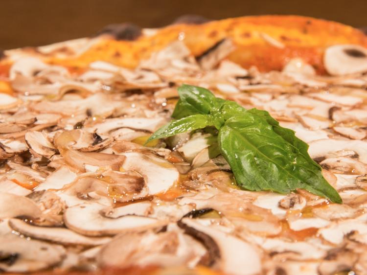 Ágata Mandillo, da Pizzeria In Bocca Al Lupo