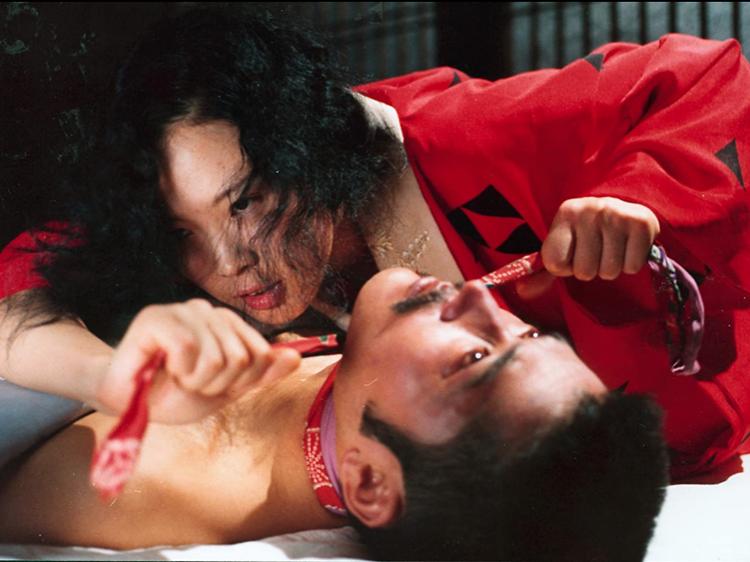 Nove filmes eróticos e de SM a sério