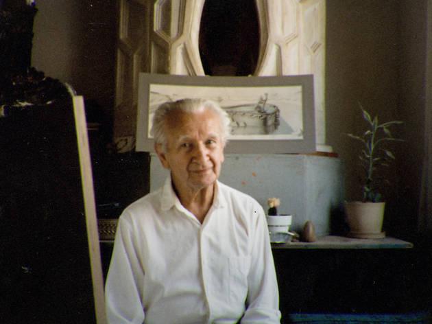 Stanislav Szukalski