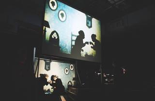 Manual Cinema's Ada/Ava