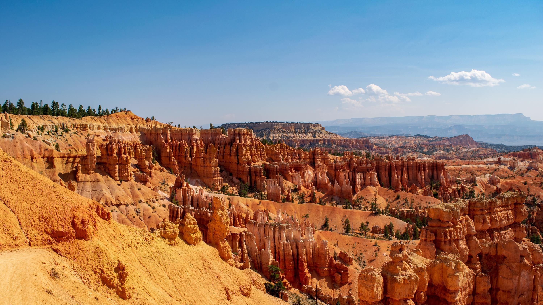 bryce canyon usa national park