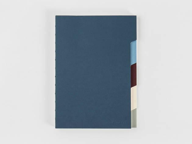 Mishmash, caderno, estacionário, marca portuguesa