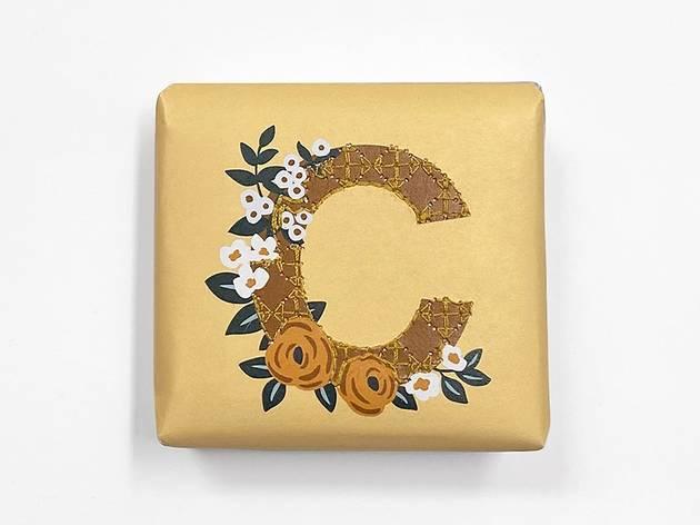 Castelbel, sabonete, iniciais, artesanal, marca portuguesa