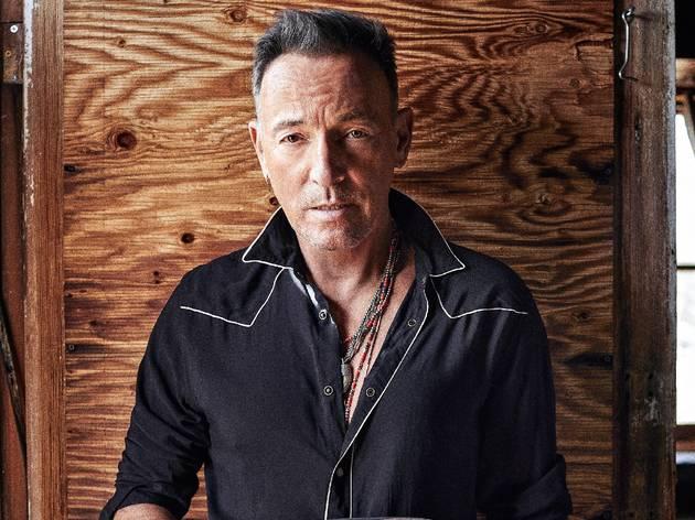 Musica, Rock, Bruce Springsteen