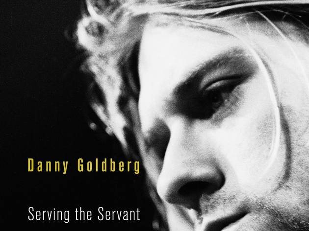 Recordando a Kurt, de Danny Goldberg