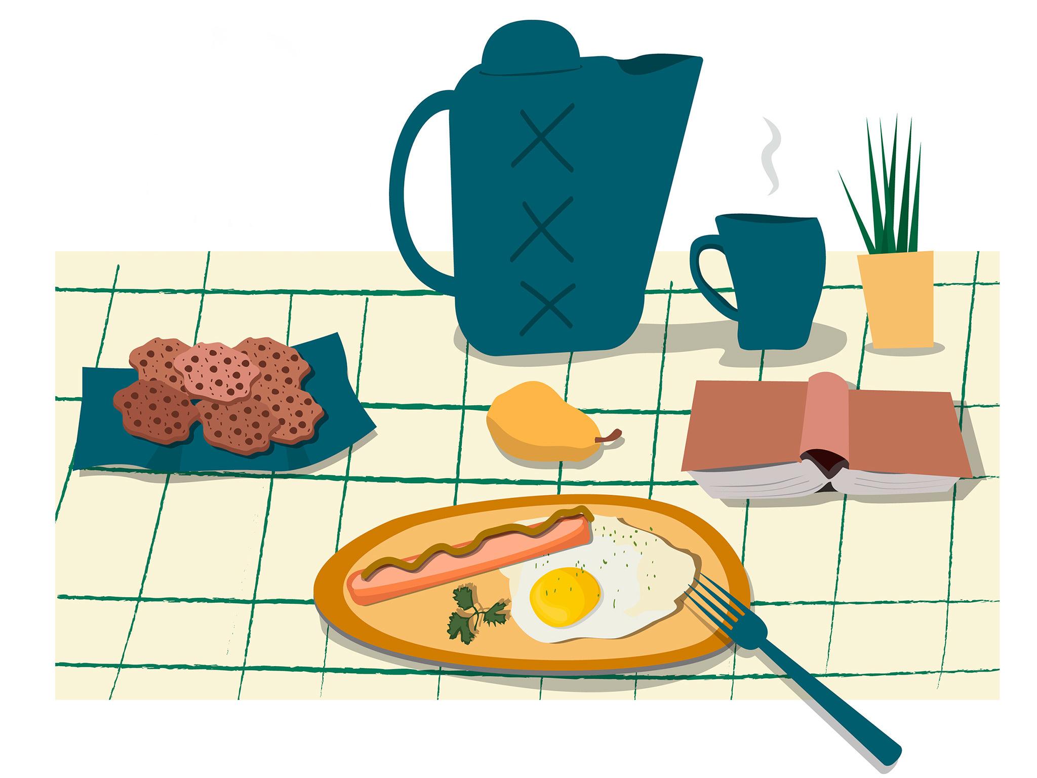 Llibres de literatura gastronòmica