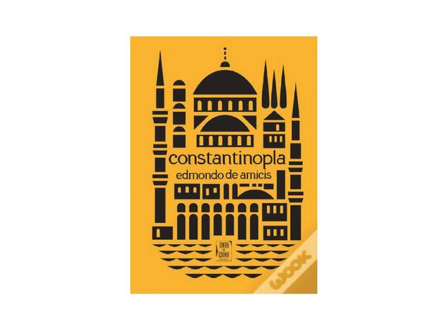Livro, Leitura, Constantinopla, Edmondo De Amicis
