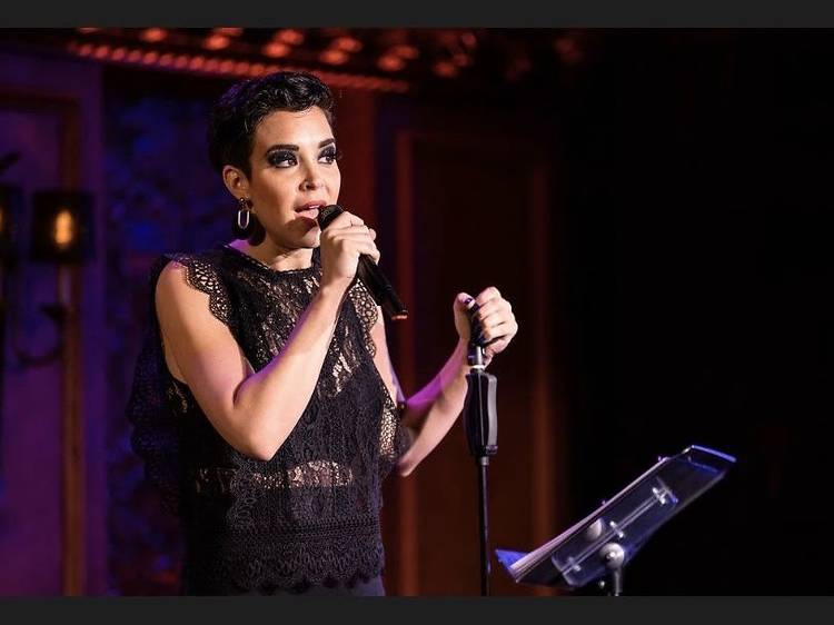 I Wish: The Roles That Could Have Been (54 Below At Home)