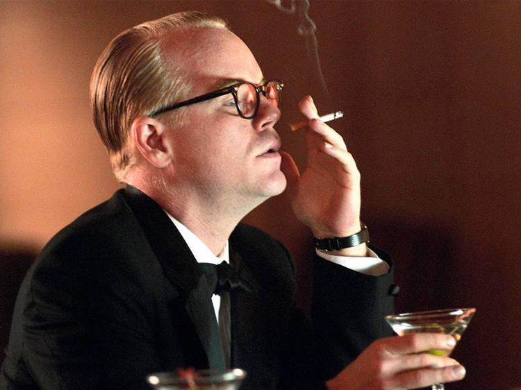 'Truman Capote' - Bennett Miller (2005)