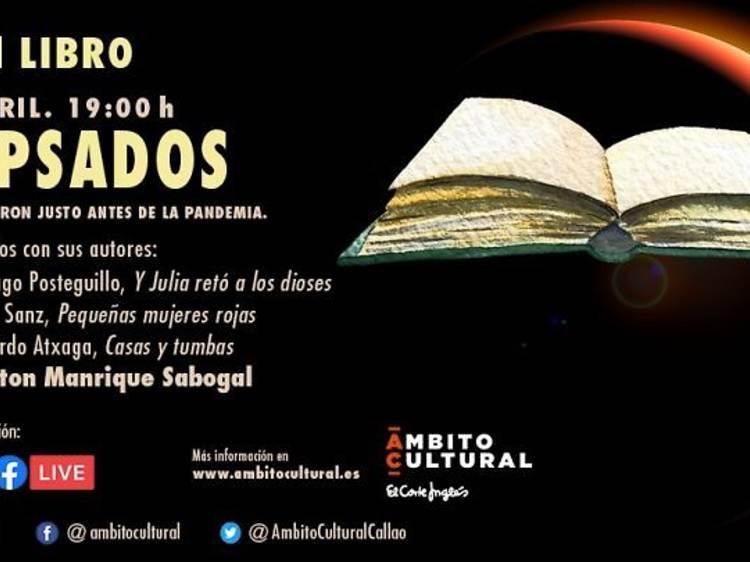 #LibrosEclipsados