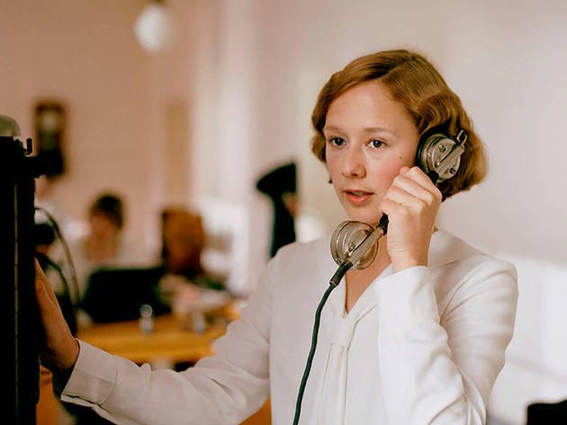 'Conociendo a Astrid', Pernille Fischer Christensen (2018)