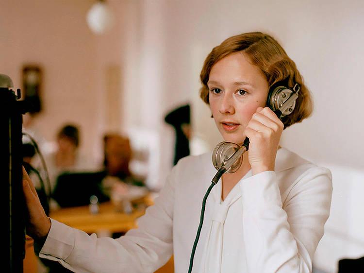 'Conociendo a Astrid' - Pernille Fischer Christensen (2018)
