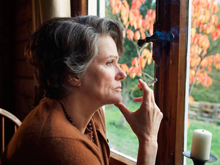 'Hannah Arendt' - Margarethe von Trotta (2012)