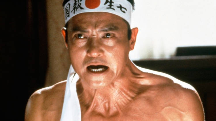 'Mishima', Paul Schrader (1985)