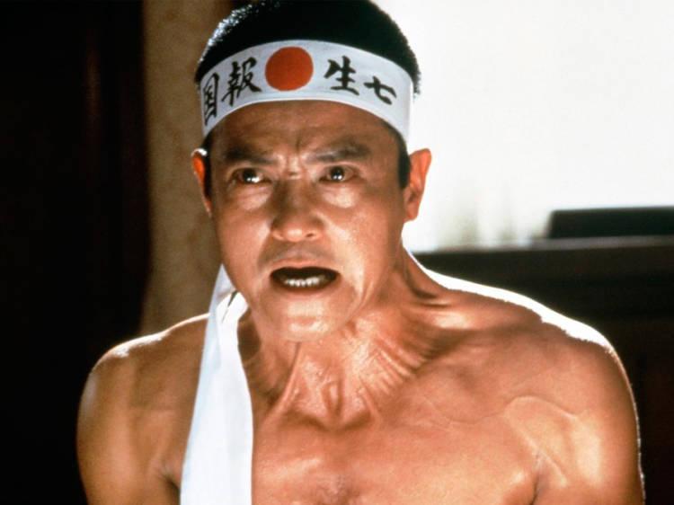 'Mishima' - Paul Schrader (1985)
