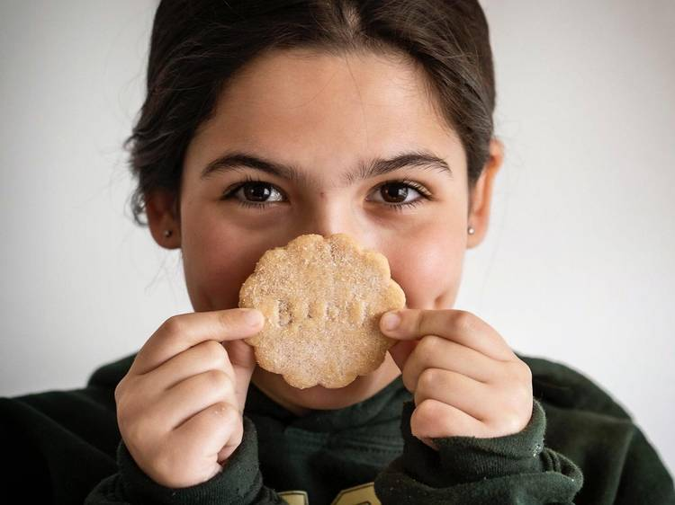Barü Pastry