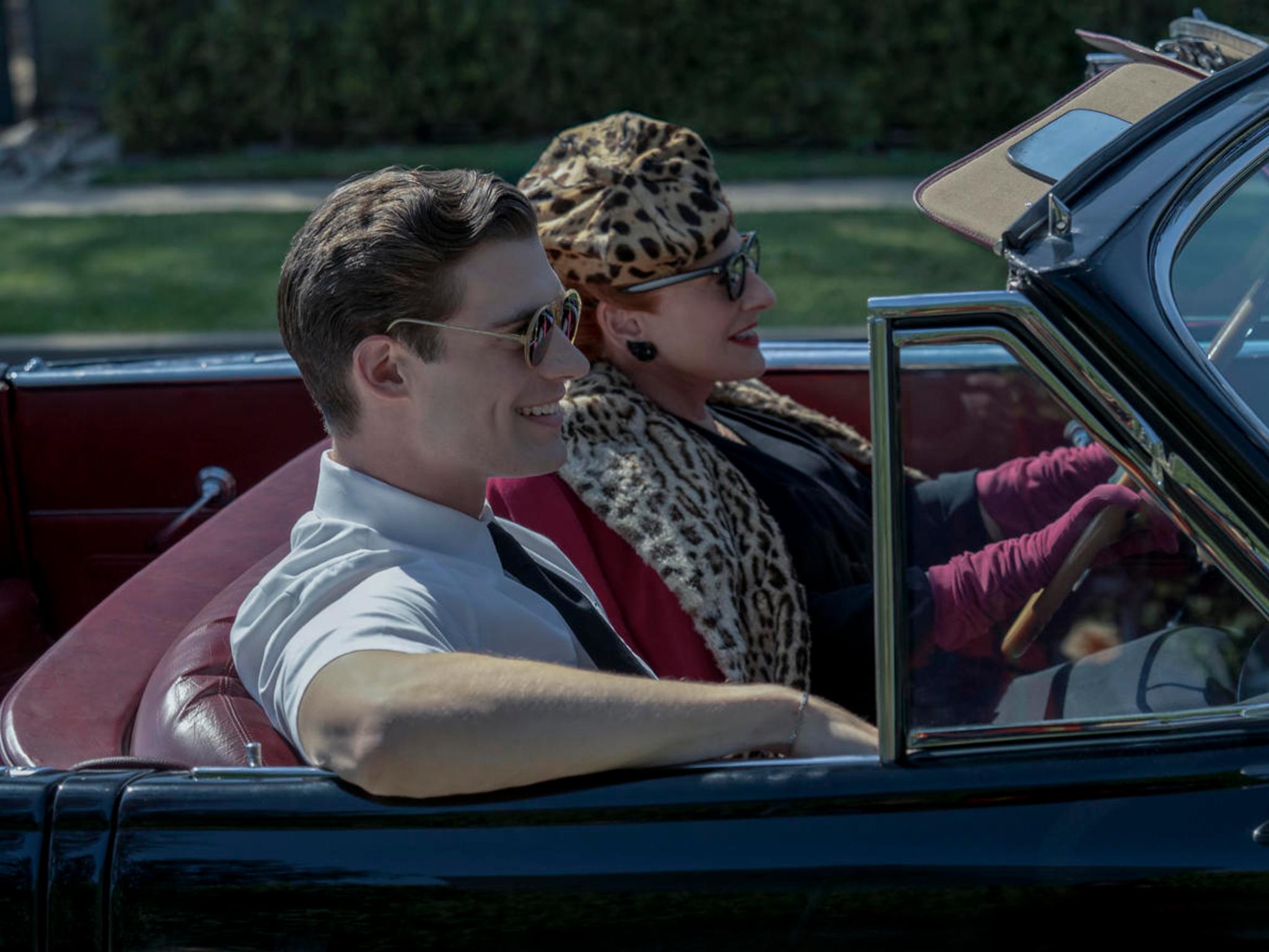 Hollywood, la nueva miniserie de Netflix