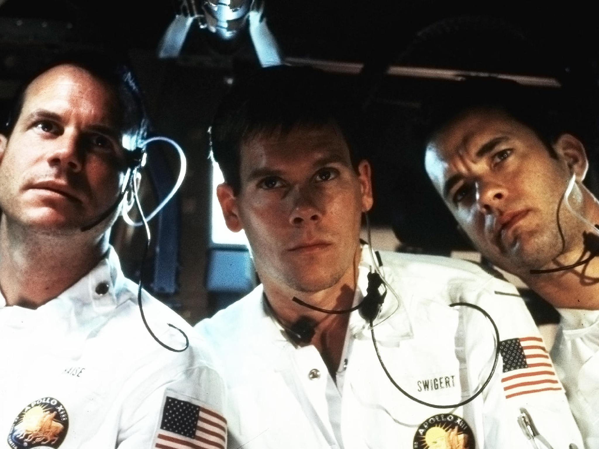 Apolo 13 llega a Netflix