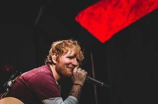 Ed Sheeran, PlayOn Fest