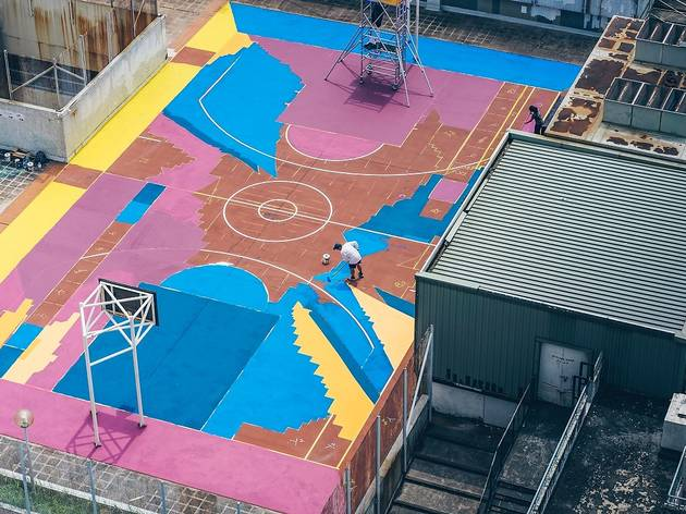 h.a.n.d.s. basketnall court_tuen mun