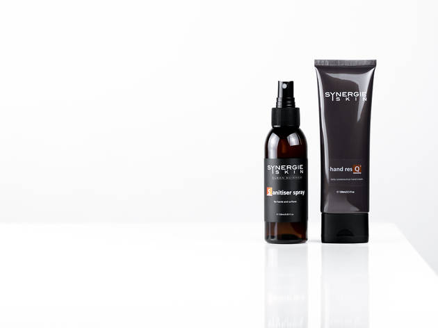Synergie Skin Protection Plus Duo